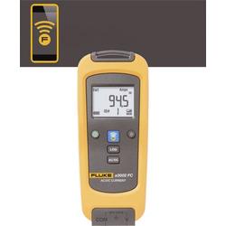 Fluke FLK-a3002 FC Stromzange, Hand-Multimeter digital Datenlogger CAT III 1000 V, CAT IV 600V Anzei