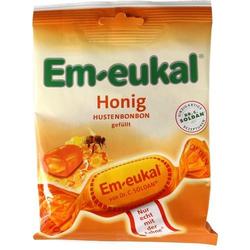 EM EUKAL Bonbons Honig gefüllt zuckerhaltig 75 g