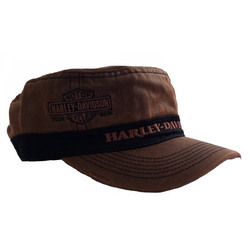 HD Painter´s Cap braun