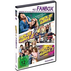 Fack Ju Göhte 1 Ganzer Film Deutsch
