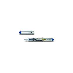 Pilot Füller V Pen SVP 4M B blau 0,4 mm Feder M