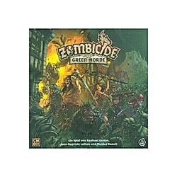 Zombicide: Green Horde (Spiel)