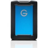 GTECH ArmorATD 5 TB USB 3.1 schwarz/blau