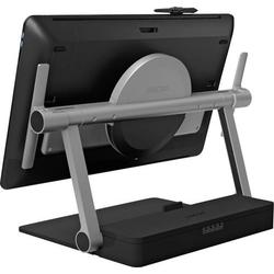 Wacom Ergo Stand Grafiktablett-Ständer Schwarz