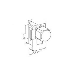 Lexmark Motor 3TM/TTM DR Sonstiges Druckerzubehör (40X3812)