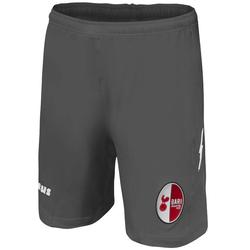 SSC Bari Zeus Herren Auswärts Torwart Shorts BAR10 - M