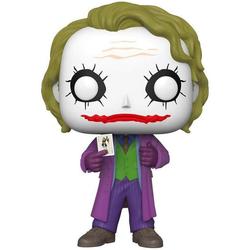 Funko Spielfigur #334: Joker (Dark Knight Trilogy)
