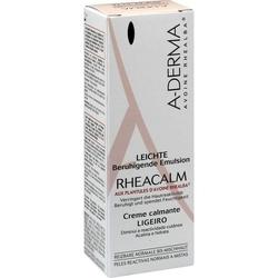 A-DERMA RHEACALM beruhigende Creme leicht 40 ml