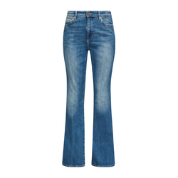 High Rise-Jeans Damen Größe: 38.32