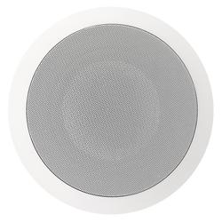 Magnat Interior IC 62 Einbaulautsprecher (High-End Decken-Einbaulautsprecher, Weiß, 1 Stück)
