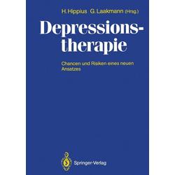 Depressionstherapie: eBook von