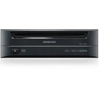 Alpine DVE-5300 DVD-/Blu-Ray-Spieler DVD Player Schwarz