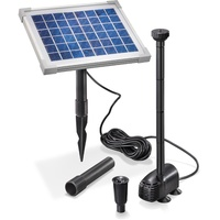 esotec Solar Pumpen Set Splash 470 l/h