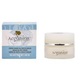Arganiae Gesichtstagescreme mit Bio-Arganöl 50 ml