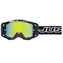 Just1 Iris S Brille, schwarz