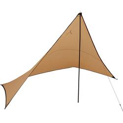 GRAND CANYON Tarp-Zelt Shelter Ray UV50 weiß