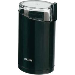 6 Stück Krups Kaffee-/Gewürzmühle F 20342 hgl-sw