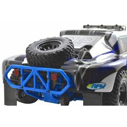 RPM RPM-73952 73952 Reserveradhalter schwarz für Traxxas Slash 2WD-4x4