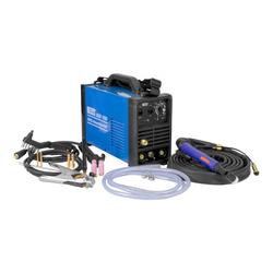 Güde Inverter Schweißgerät GIS 160 WIG/HF