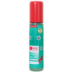 Pferdesalbe Wepa Spray-flasche