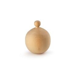 Natures-Design Deckel Zirbenholz für Beauty