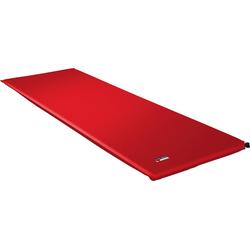Thermomatte »Dakota«, Isomatten, 202925-0 rot rot 210 x 63 x 5 cm