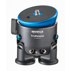 Novoflex TrioPod-M 3-Bein Stativbasis