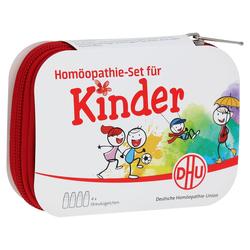 Homöopathie Set für Kinder 1 Stück