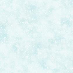 Papiertapete Iridescent Texture Teal, 10 m x 53 cm blau/grün