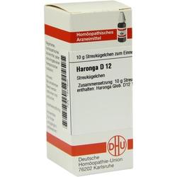 Haronga D12