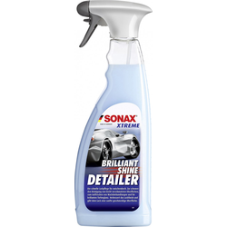 Sonax Xtreme Lackpflege Brillant Shine Detailer 750 ml