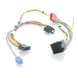 Kabelsatz ALFA,FIAT,LANCIA für 61009 Dietz 61024