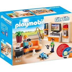 Playmobil® Spiel, PLAYMOBIL® Wohnzimmer