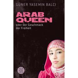 ArabQueen als Taschenbuch von Güner Balci