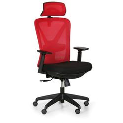 Bürostuhl legs, rot