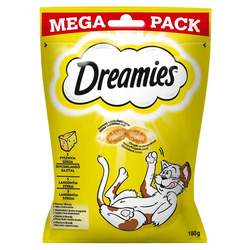 DREAMIES Dreamies Klassiker mit Käse 180g