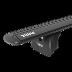 Dachträger Thule WingBar EVO - PORSCHE 911