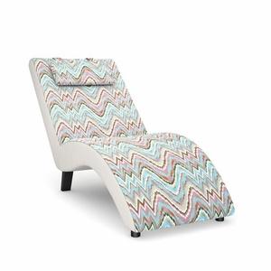 Max Winzer® Relaxliege build-a-chair Nova, inklusive Nackenkissen, zum Selbstgestalten beige