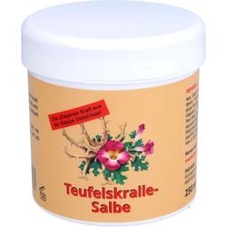 TEUFELSKRALLE SALBE 250 ml