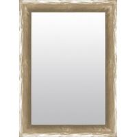 Lenfra Wandspiegel Alia (1 St.) weiß Kleinmöbel