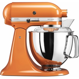 KitchenAid Artisan 5KSM175PS Tangerine