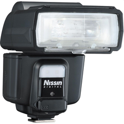 Nissin i60A Four Thirds