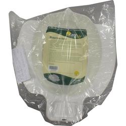 Bidet Becken Kunststoff weiß