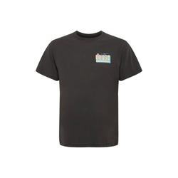 DEUS EX MACHINA T-Shirt Barracuda (1-tlg) L