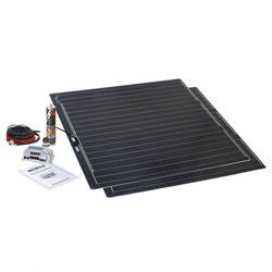 Büttner MT Flat Light Solarkomplettanlage MT 150 FL 150 W
