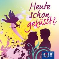 Huch! & friends Heute schon geküsst?