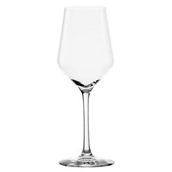 Stölzle Weißweinglas REVOLUTION (6-tlg), Maschinen-Zieh-Verfahren