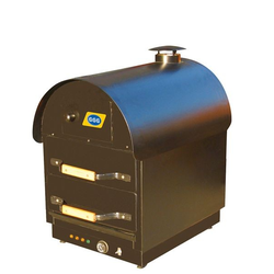 GGG Kartoffelbackofen Elektro 500x700x750 mm 24-30 Stückh 400 V 3 kW Kato-20E