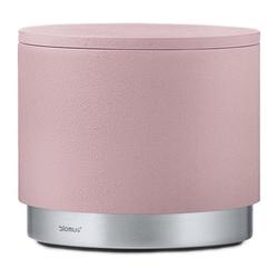 BLOMUS Aufbewahrungsbox Ara Soft-Rose Ø 10cm
