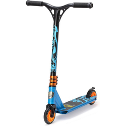 Star-Scooter Stuntscooter blau